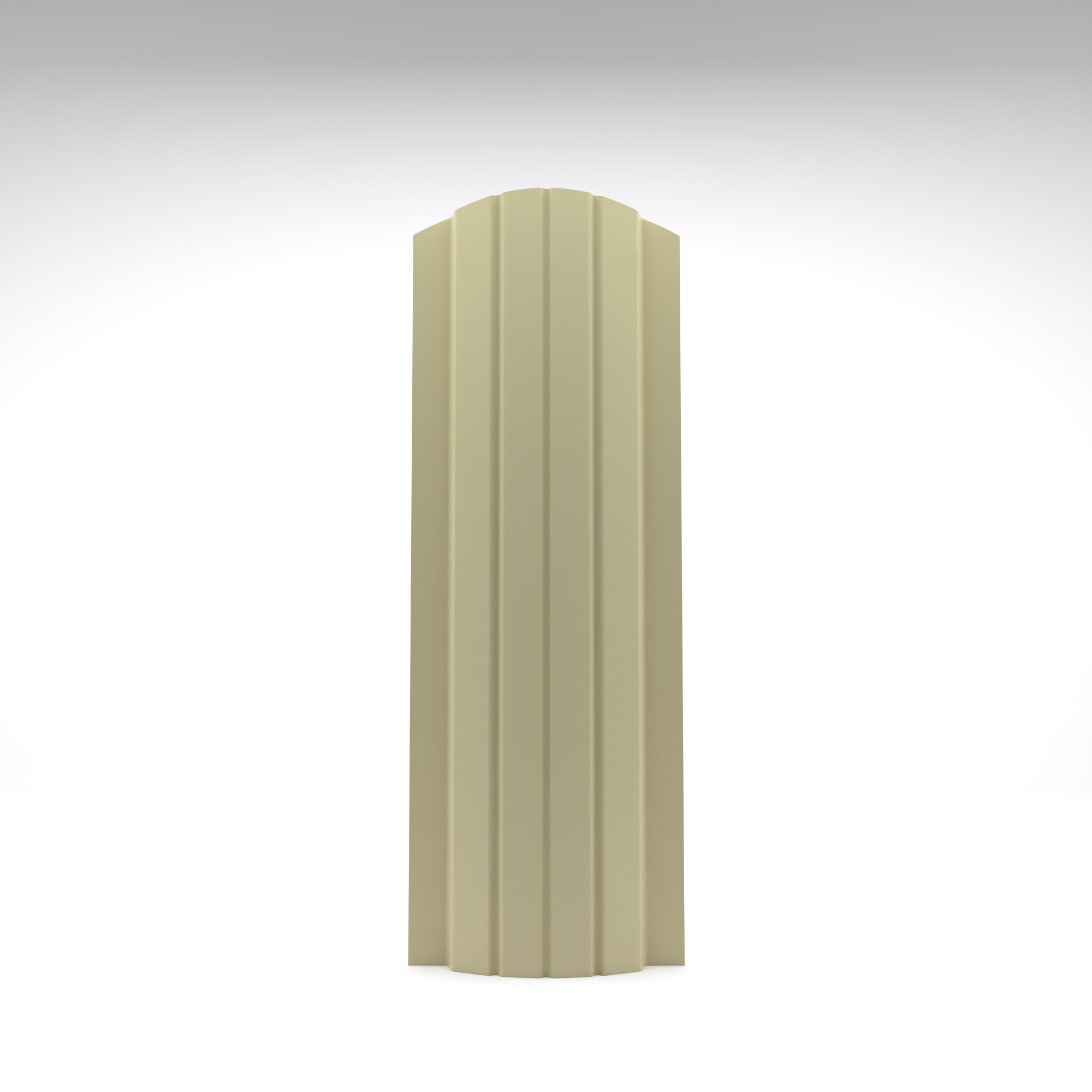 Штакетник Эллипс Премиум (111*18) в Саратове - купить Штакетник Эллипс Премиум (111*18) в Саратове прайс-лист цена 2021