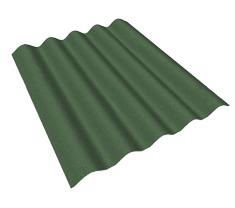 Ондулин зеленый в Саратове - купить Ондулин зеленый в Саратове прайс-лист цена 2020