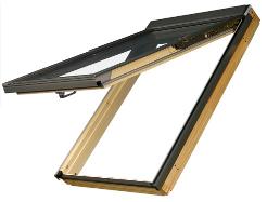 Мансардные окна с комбинированной системой открывания preSelect в Саратове - купить Мансардные окна с комбинированной системой открывания preSelect в Саратове прайс-лист цена 2020
