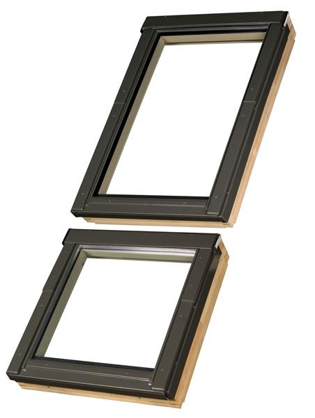 Мансардные окна с приподнятой осью поворота створки proSky в Саратове - купить Мансардные окна с приподнятой осью поворота створки proSky в Саратове прайс-лист цена 2020