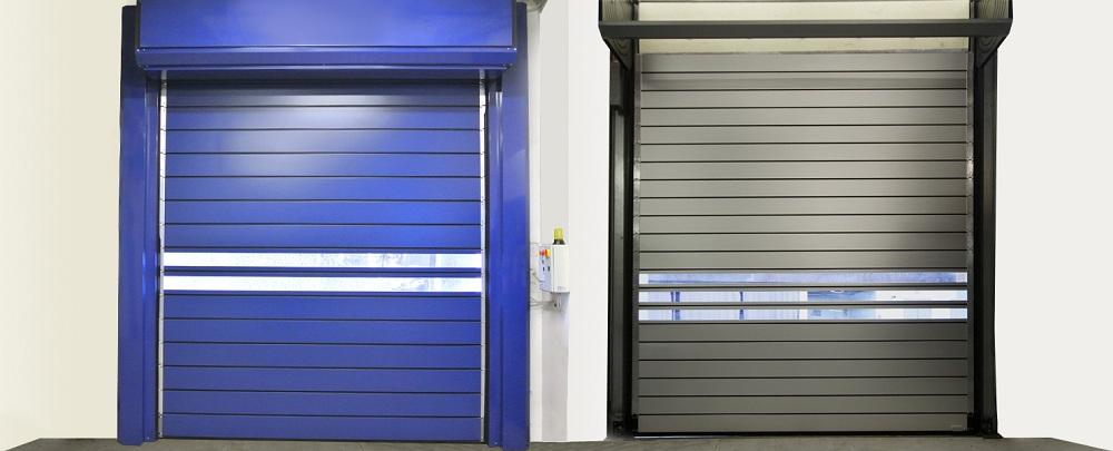 Промышленные гибкие скоростные спиральные ПВХ-ворота DoorHan в Саратове - купить Промышленные гибкие скоростные спиральные ПВХ-ворота DoorHan в Саратове прайс-лист цена 2019