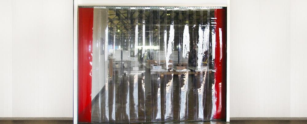 Промышленные гибкие полосовые пленочные ПВХ-завесы DoorHan в Саратове - купить Промышленные гибкие полосовые пленочные ПВХ-завесы DoorHan в Саратове прайс-лист цена 2021
