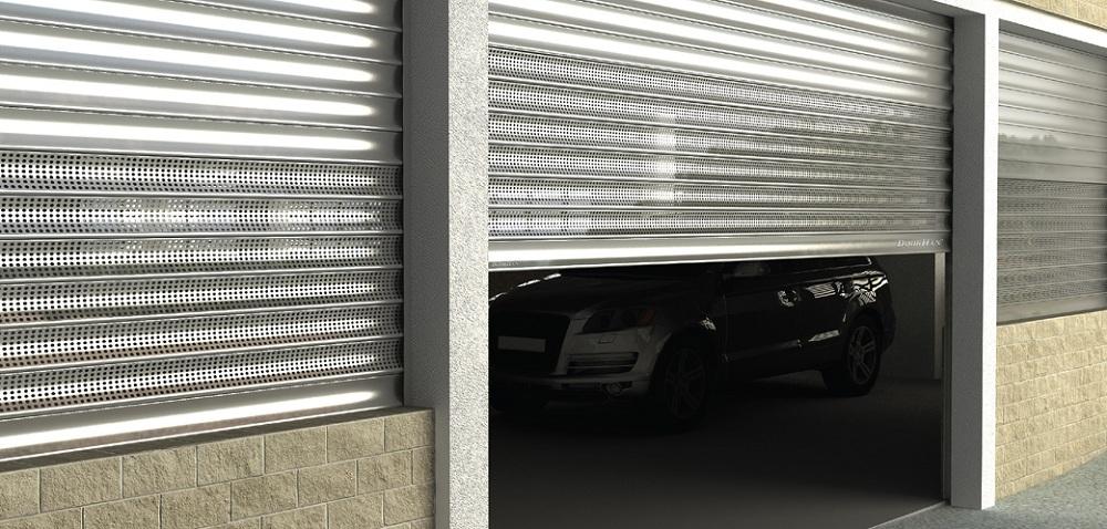 Рулонные ворота Doorhan в Саратове - купить Рулонные ворота Doorhan в Саратове прайс-лист цена 2021