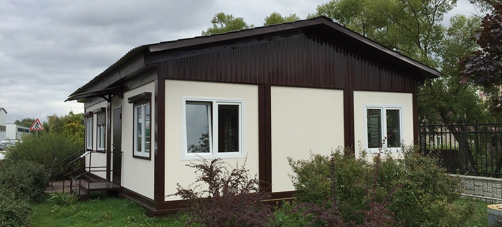 Жилой дом монолит в Саратове - купить Жилой дом монолит в Саратове прайс-лист цена 2020