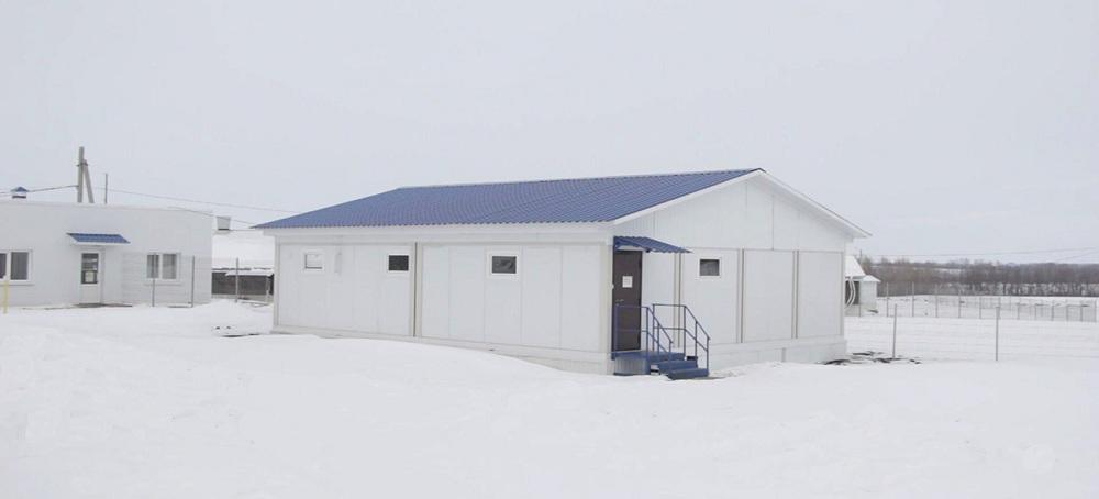 Санитарный пропускник в Саратове - купить Санитарный пропускник в Саратове прайс-лист цена 2021
