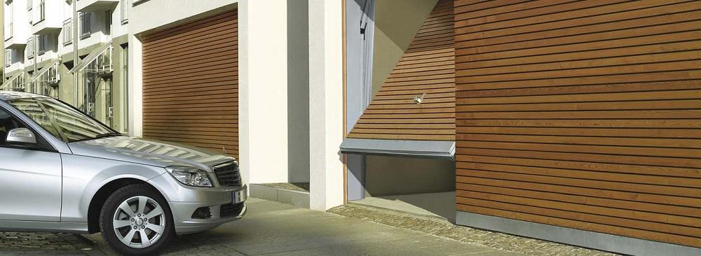 Промышленные ворота Hörmann для коллективных гаражей в Саратове - купить Промышленные ворота Hörmann для коллективных гаражей в Саратове прайс-лист цена 2020