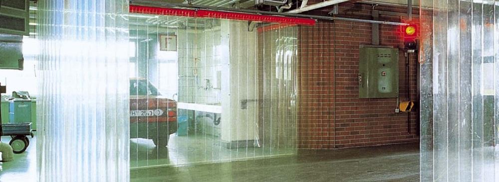 Промышленные пластиковые завесы Hörmann в Саратове - купить Промышленные пластиковые завесы Hörmann в Саратове прайс-лист цена 2021