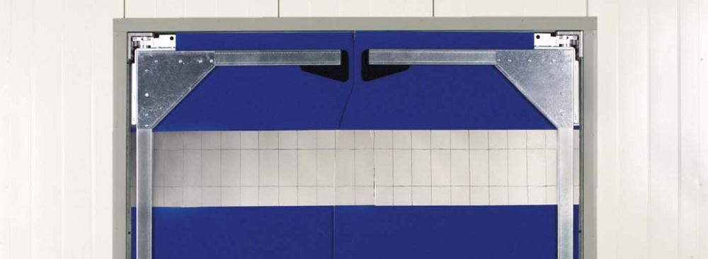 Промышленные маятниковые ворота Hörmann в Саратове - купить Промышленные маятниковые ворота Hörmann в Саратове прайс-лист цена 2019