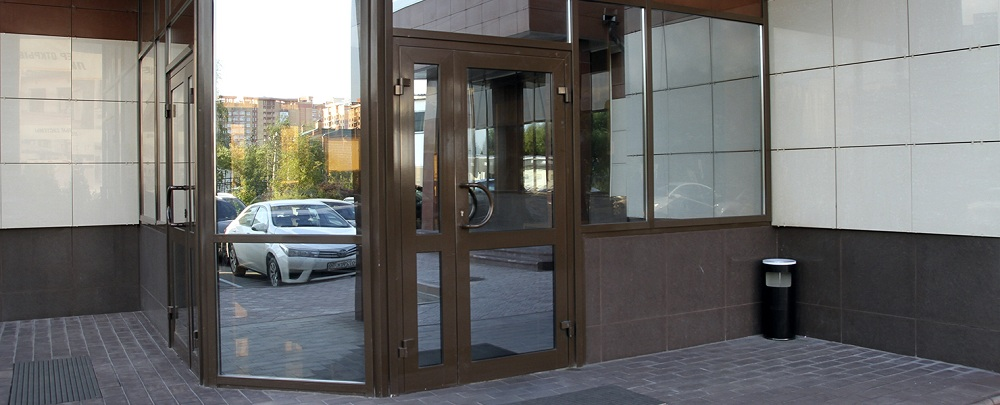 Оконно-дверные системы с терморазрывом в Саратове - купить Оконно-дверные системы с терморазрывом в Саратове прайс-лист цена 2020