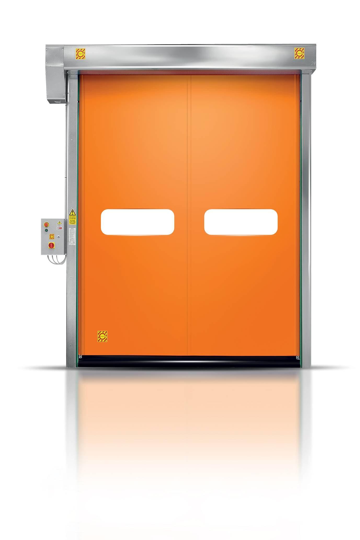 Промышленные скоростные гибкие ворота Campisa Avantgarde в Саратове - купить Промышленные скоростные гибкие ворота Campisa Avantgarde в Саратове прайс-лист цена 2021