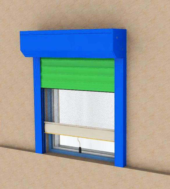 Роллеты с антимоскитной сеткой в Саратове - купить Роллеты с антимоскитной сеткой в Саратове прайс-лист цена 2021