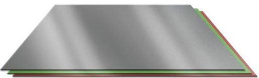 Гладкий лист без защитной пленки в Саратове - купить Гладкий лист без защитной пленки в Саратове прайс-лист цена 2021