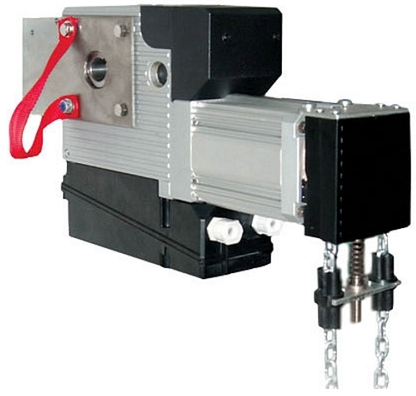 Привод для секционных ворот FAAC 540 X BPR (до 25 м²) в Саратове - купить Привод для секционных ворот FAAC 540 X BPR (до 25 м²) в Саратове прайс-лист цена 2020