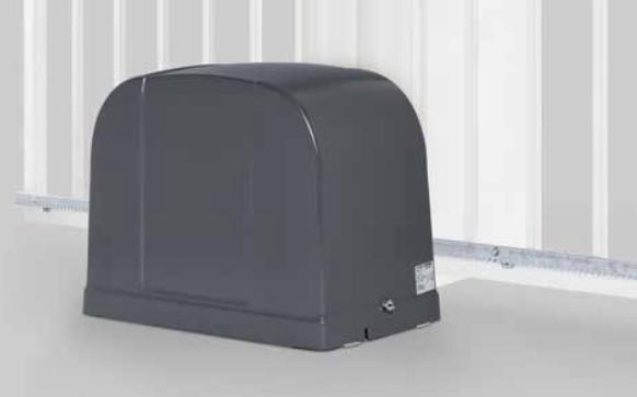 Привод для откатных ворот Hormann STA 400 в Саратове - купить Привод для откатных ворот Hormann STA 400 в Саратове прайс-лист цена 2021