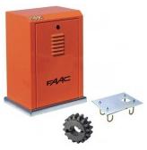 Привод для откатных ворот FAAC 884 MC 3PH (до 3500кг) в Саратове - купить Привод для откатных ворот FAAC 884 MC 3PH (до 3500кг) в Саратове прайс-лист цена 2020