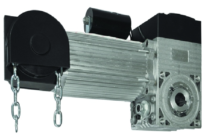 Привод для промышленных секционных ворот AN MOTORS ASI, ASI50KIT в Саратове - купить Привод для промышленных секционных ворот AN MOTORS ASI, ASI50KIT в Саратове прайс-лист цена 2019