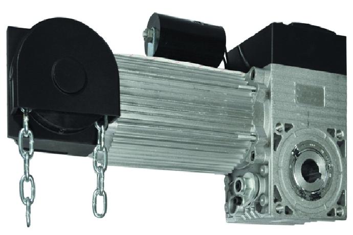 Привод для промышленных секционных ворот AN MOTORS ASI, ASI100KIT в Саратове - купить Привод для промышленных секционных ворот AN MOTORS ASI, ASI100KIT в Саратове прайс-лист цена 2021