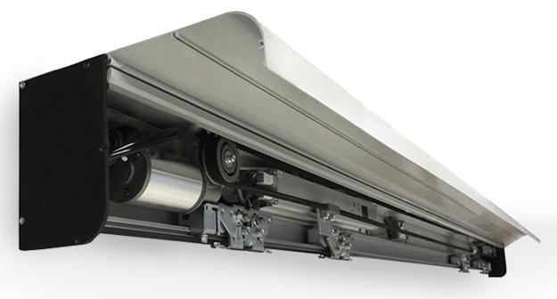 Привод для раздвижных дверей DoorHan AD-LCD в Саратове - купить Привод для раздвижных дверей DoorHan AD-LCD в Саратове прайс-лист цена 2019