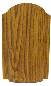 Штакетник полукруглый фигурный 130 мм в Саратове - купить Штакетник полукруглый фигурный 130 мм в Саратове прайс-лист цена 2021