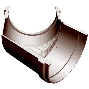 Элемент угловой 135° Docke PREMIUM в Саратове - купить Элемент угловой 135° Docke PREMIUM в Саратове прайс-лист цена 2020