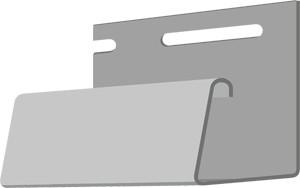J- Профиль фасадный в Саратове - купить J- Профиль фасадный в Саратове прайс-лист цена 2021