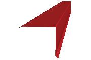 Торцевая планка в Саратове - купить Торцевая планка в Саратове прайс-лист цена 2020