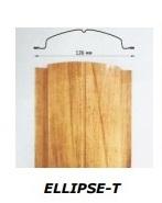 Евро-Штакетник ELLIPSE-T 19*126 золотой дуб в Саратове - купить Евро-Штакетник ELLIPSE-T 19*126 золотой дуб в Саратове прайс-лист цена 2020