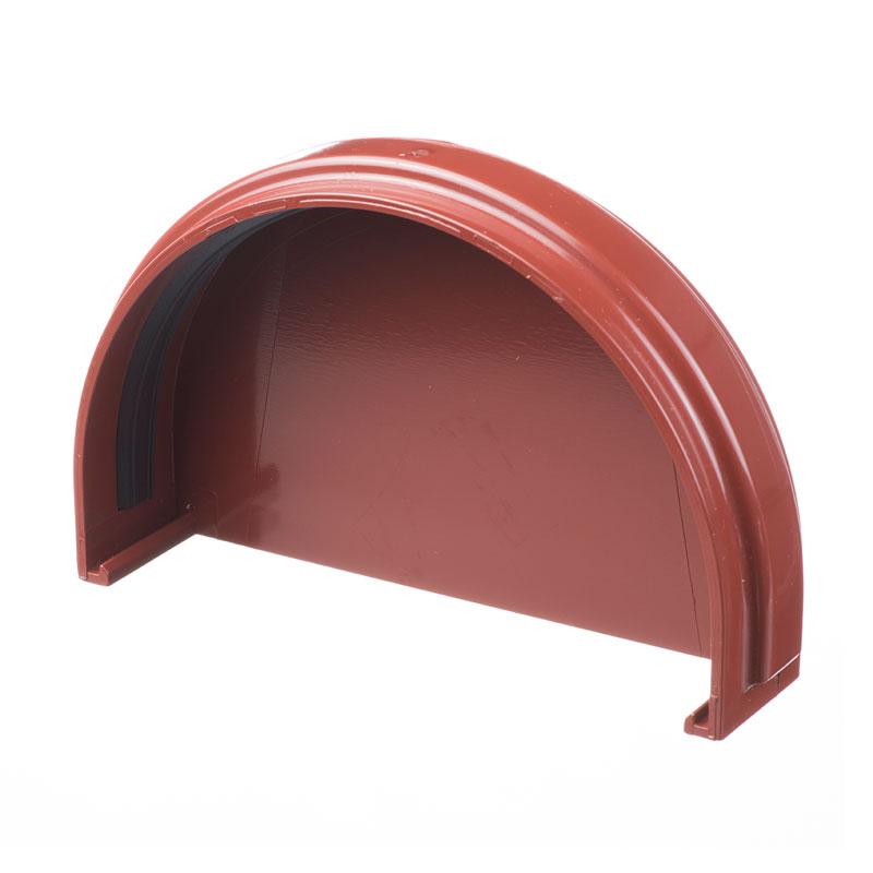 Заглушка желоба Docke PREMIUM в Саратове - купить Заглушка желоба Docke PREMIUM в Саратове прайс-лист цена 2020