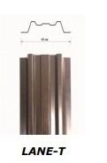 Евро-Штакетник LANE-T 16,5*99 морёный дуб в Саратове - купить Евро-Штакетник LANE-T 16,5*99 морёный дуб в Саратове прайс-лист цена 2020